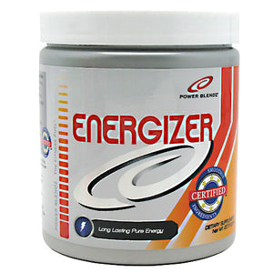 Energizer Unflavored 65 Count by Power Blendz