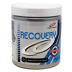 Recovery 40 Count by Power Blendz (2587790999637)