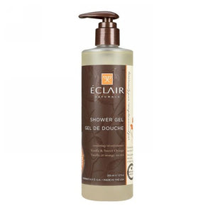 Shower Gel Enriching Shea Butter & Oatmeal 12 Oz by Eclair