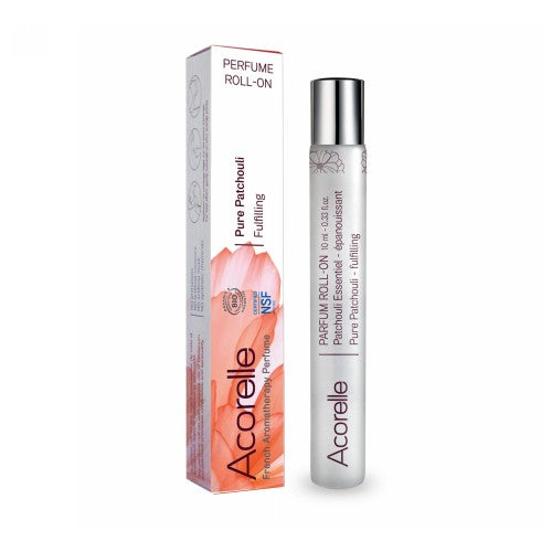 Roll-On Perfume Tea Garden .33 Oz by Acore