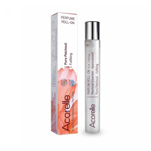 Roll-On Perfume Silky Rose .33 Oz by Acore
