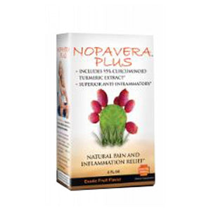 Nopavera Plus 2 Oz by Essential Source