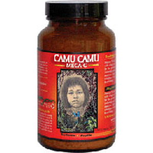 Camu-camu Mega C Wild Crafted Powder 3 Oz by Amazon Therapeutic Laboratories