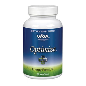 Optimize+ 60 Veg Caps by Vaxa (2590332977237)