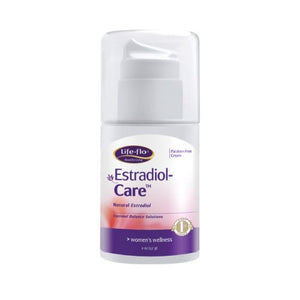 Estradiol-Care 2 oz by Life-Flo  (2587847229525)