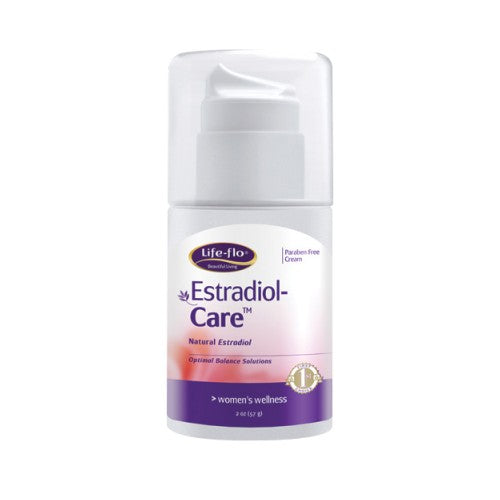 Estradiol-Care 2 oz by Life-Flo