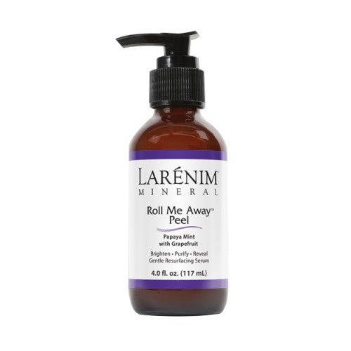 Roll Me Away Peel 4 Oz by Larenim