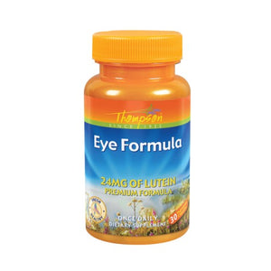 Eye Formula 30 Veg Caps by Thompson (2590337237077)