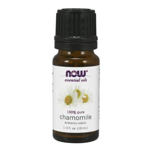Chamomile Oil 10 ml by Now Foods (2590341791829)