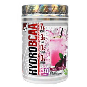 Hydro BCAA Passionfruit 30 Servings by Pro Supps (2590348410965)