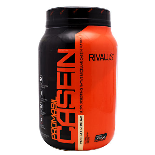 Promasil Vanilla 5 lbs by Rivalus