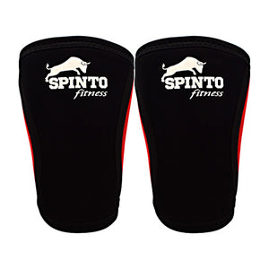 Elbow Pads 7 MM - Large 1 Count by Spinto USA LLC (2587864531029)