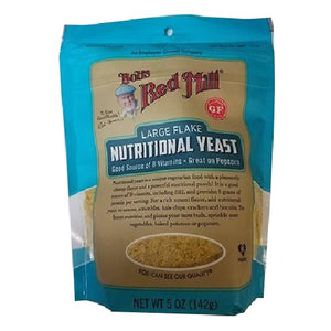 Nutritional Yeast 5 Oz by Bobs Red Mill