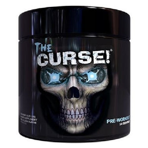 The Curse Pina Colada 50 Servings by Cobra Labs (2590034296917)