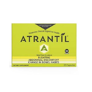 Abdominal Discomfort Blister Pack 20 Tabs by Atrantil