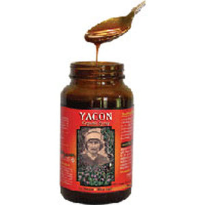 Yacon Syrup 11.5 oz by Amazon Therapeutic Laboratories