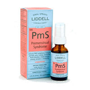 Pms 1 Oz by Liddell Laboratories