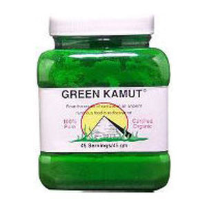 Organic Green Kamut Dried Juice 45 Grams by Green Kamut
