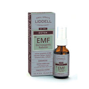 Anti-Tox Emf 1 OZ by Liddell Laboratories (2588879454293)