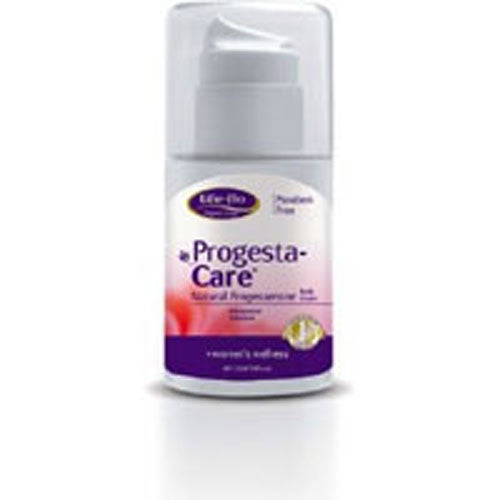Progesta-Care for Women 2 OZ EA by Life-Flo