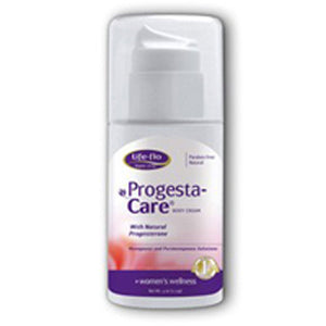 Progesta-Care for Women 4OZ by Life-Flo