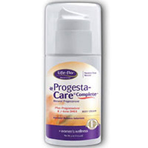 Progesta-Care Complete 4 OZ by Life-Flo