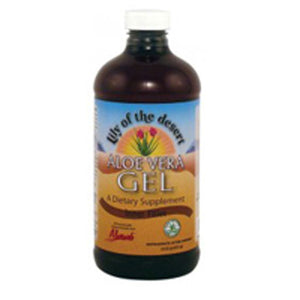 Aloe Vera Gel 16 oz by Lily Of The Desert