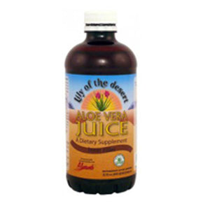 Aloe Vera Juice Inner Fillet, 32 oz by Lily Of The Desert (2584128684117)