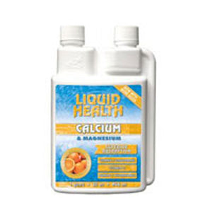 Calcium 8 Oz by Liquid Health