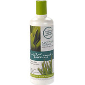 Aloe Vera Shampoo 16 fl Oz by Mill Creek Botanicals