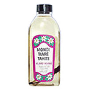 Coconut Oil Ylang Ylang 4 Oz by Monoi Tiare (2588773613653)