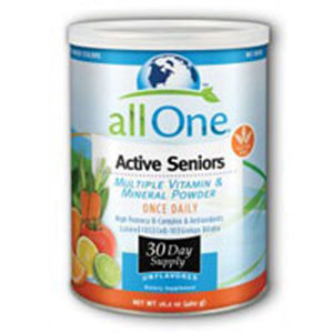 Active Seniors Formula 2.2 Lb by All-One (Nutri-Tech) (2583968940117)