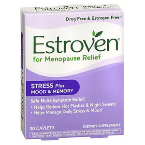 Estroven Mood and Memory 30 each by Amerifit Nutrition