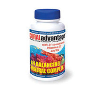 CORAL ADVANTAGE Caps 90 by Advanced Nutritional Innovations (2588851306581)