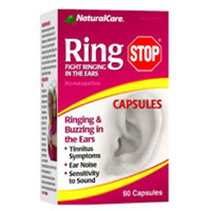 RingStop 60cp by Natural Care
