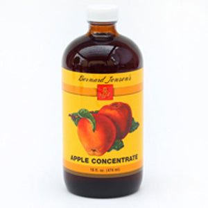 Apple Concentrate 16 oz by Bernard Jensen Products (2588828991573)