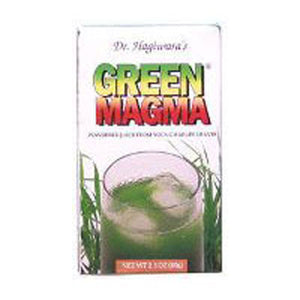 Green Magma USA Original 250 Tabs by Green Foods Corporation (2583980146773)