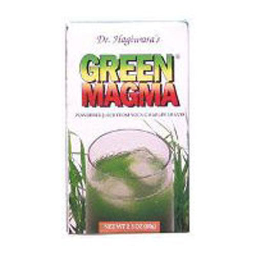 Green Magma USA Original 250 Tabs by Green Foods Corporation