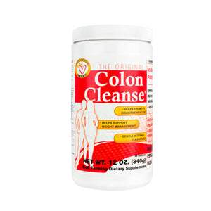 Colon Cleanse Regular 12 Oz by Health Plus (2583980998741)