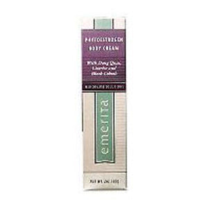 Phytoestrogen Cream 2 Oz by Emerita