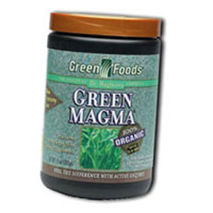 Green Magma USA Original Economy Size 10.86 Oz by Green Foods Corporation (2584061476949)