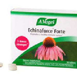 Echinaforce Forte 30 Tab by Bioforce USA