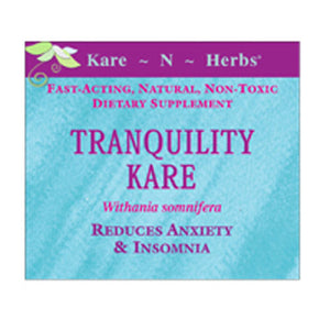 Mouthwash Alcohol Free Tabs 40 by Kare-n-Herbs (2588857761877)