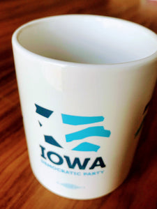 Iowa Democratic Party - Mug