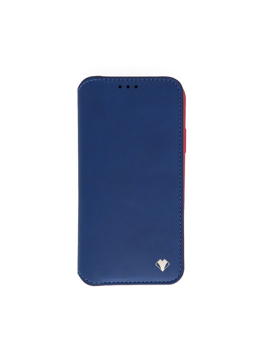 Smart Folio Phone Case - All colour