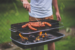 Tips for Holiday Grilling Without Mosquitoes