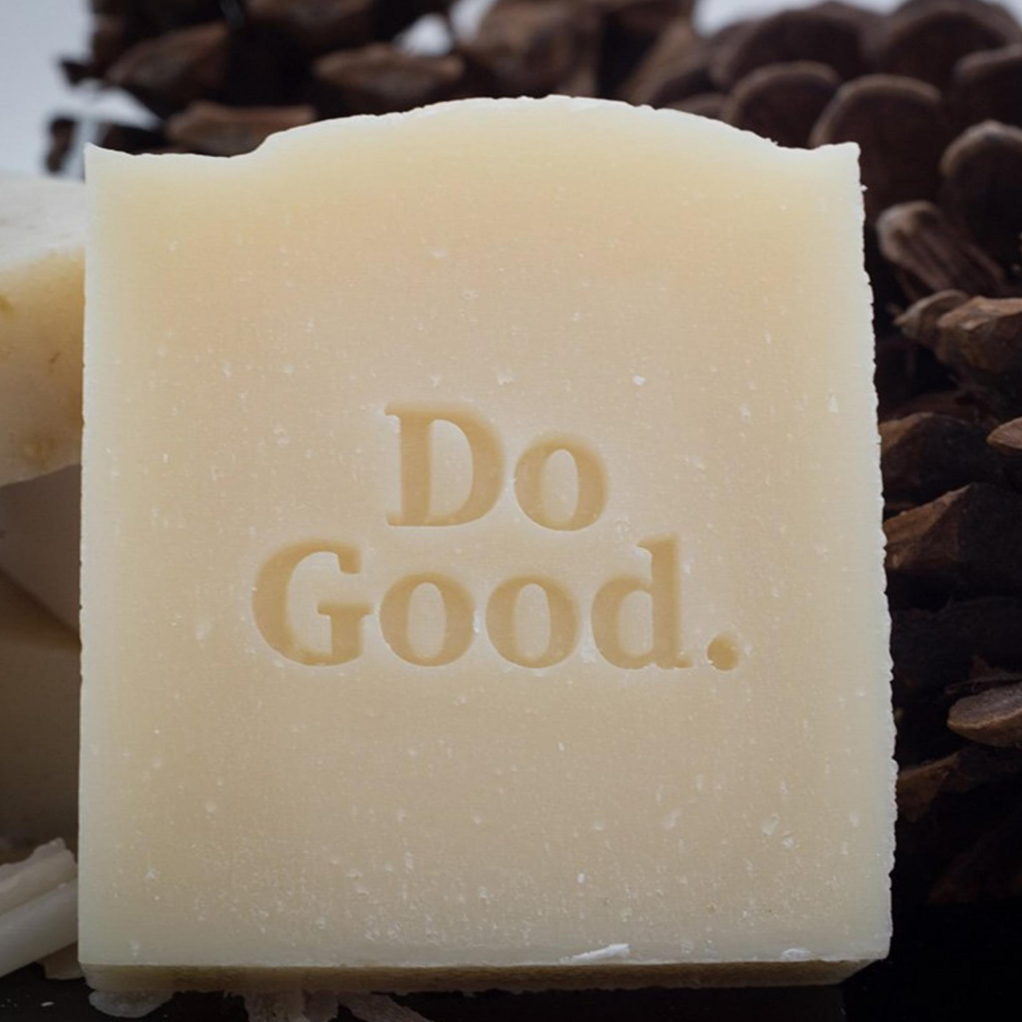 The Naked Truth Soap Bar - Do Good Soaps and Suds