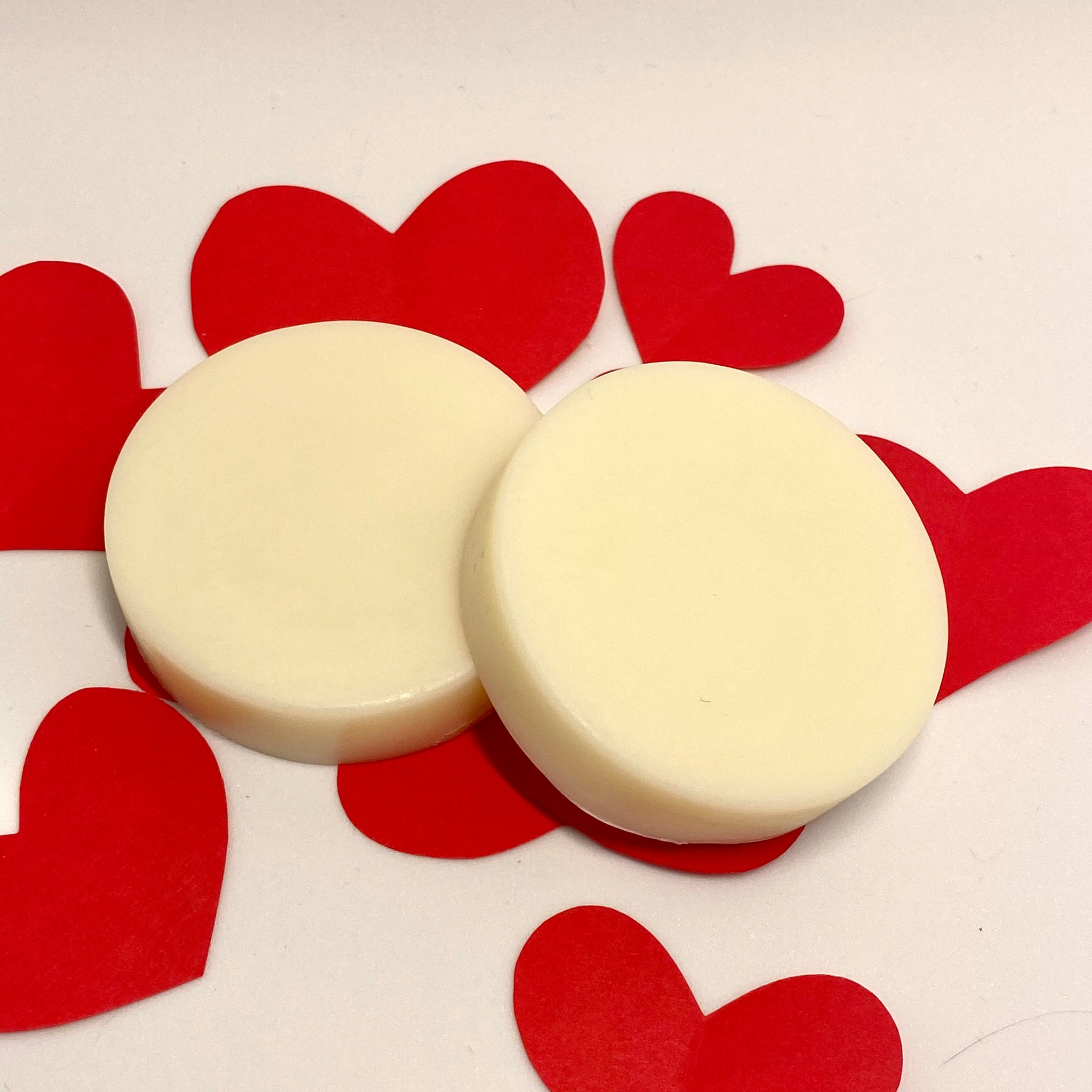 Lavender Love Lotion Bar - REFILL