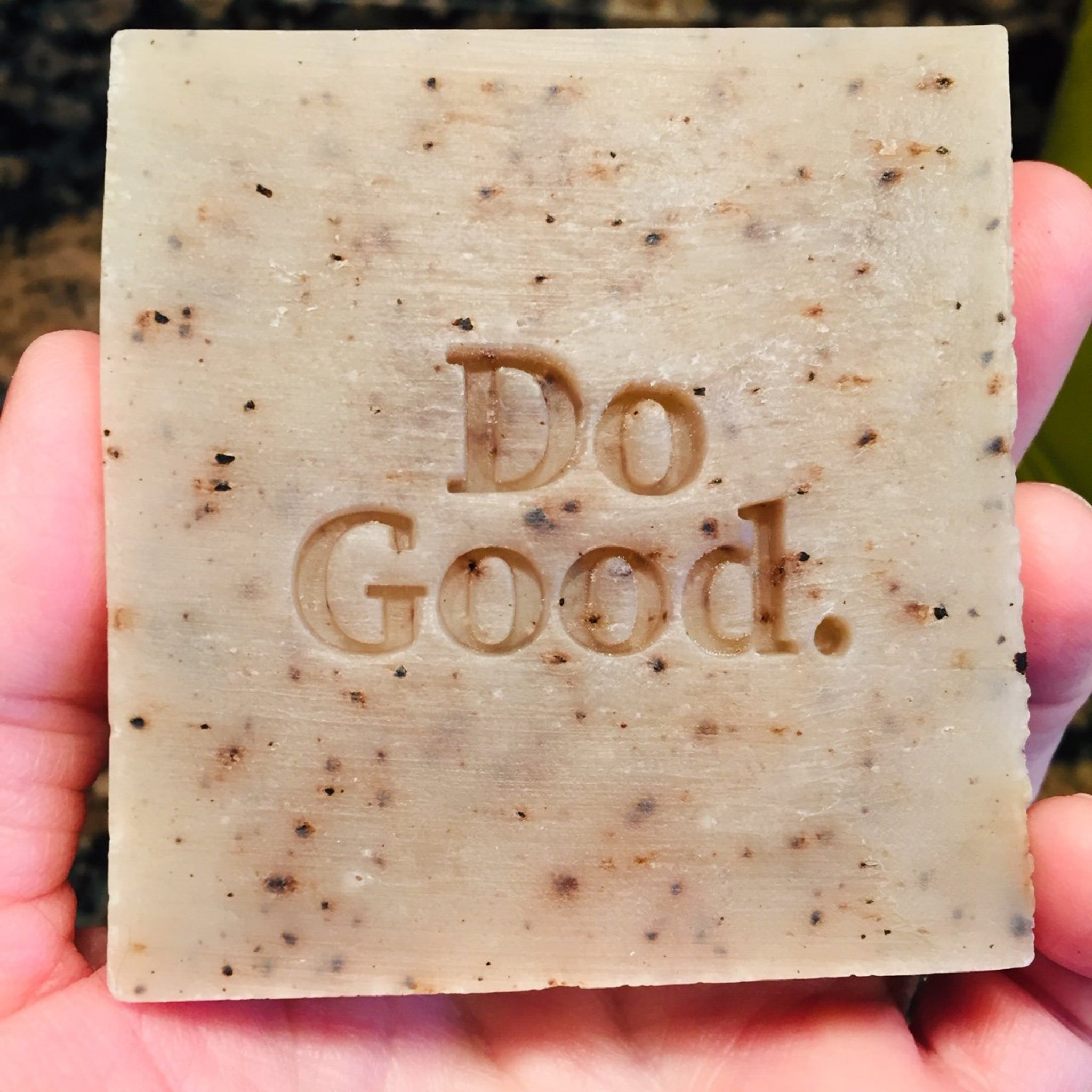 The Dandy Soap Bar - Do Good Soaps and Suds
