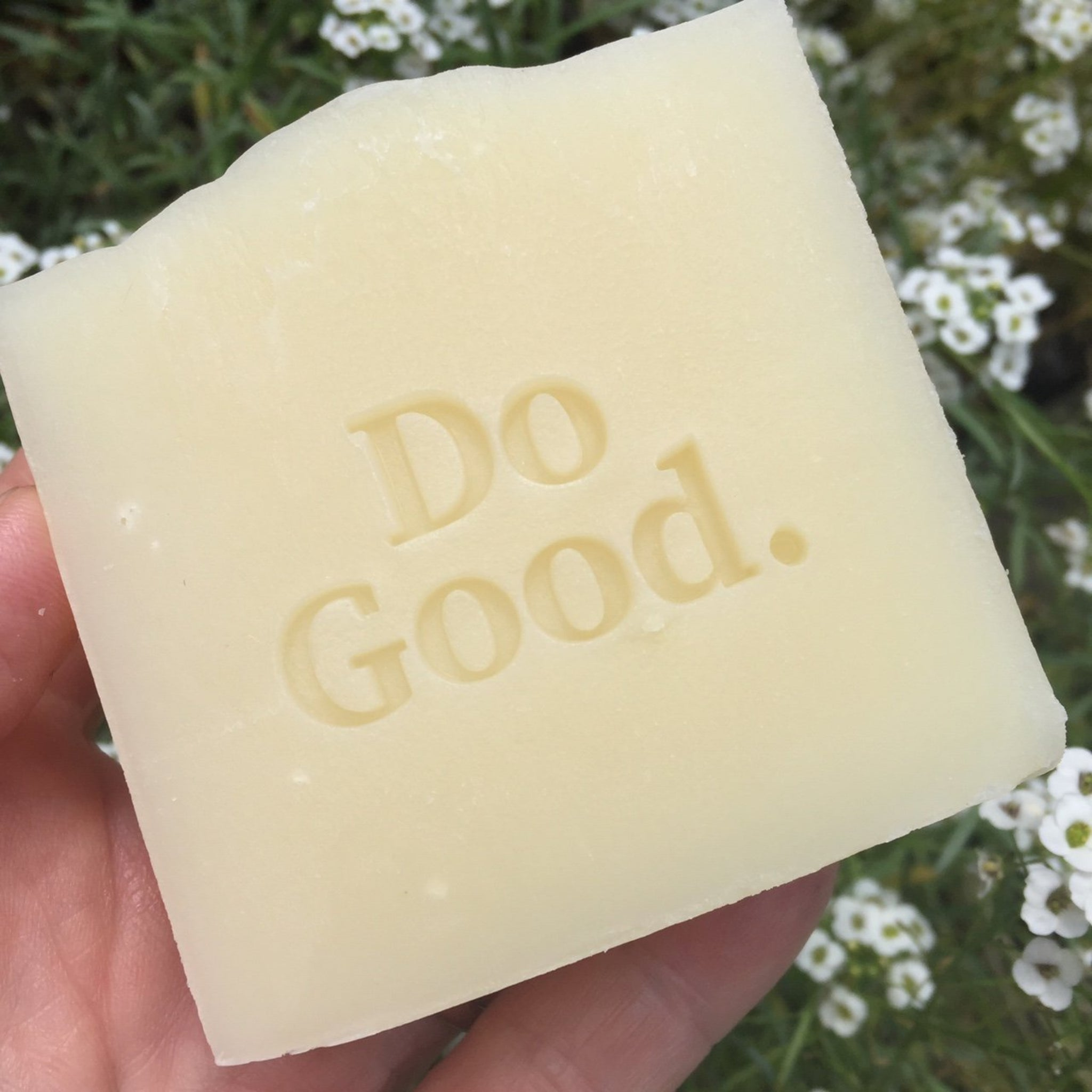 Heady Le Bar Shampoo Bar - Do Good Soaps and Suds